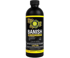Banish, 8 oz