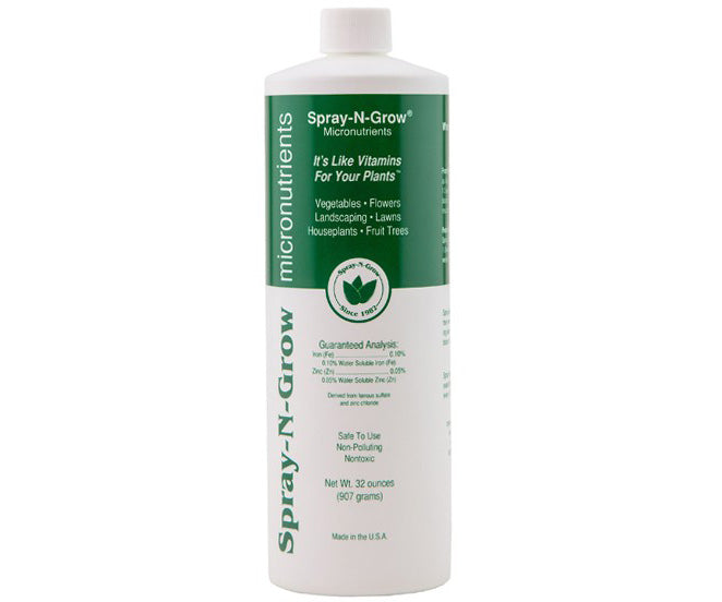 Spray-N-Grow, 32 oz