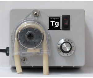 Total Grow Control Peristaltic Pump