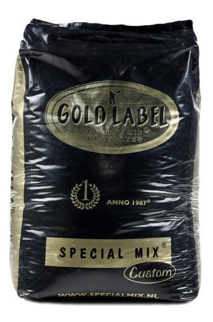 Vermicrop Gold Label Hydro Coco 80/20 Special Mix, 45 L