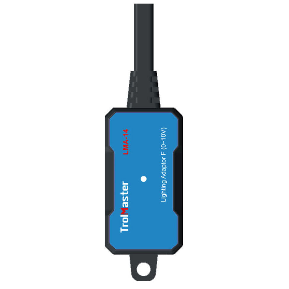 Hydro-X Lighting Control Adaptor F (to control all ballasts and LED fixtures with 0-10V control protocol)