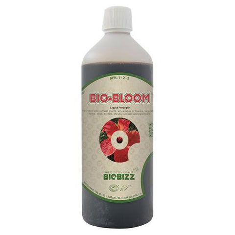 BioBizz® Bio-Bloom  1 - 2 - 2