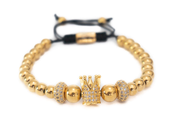 Supreme Crown