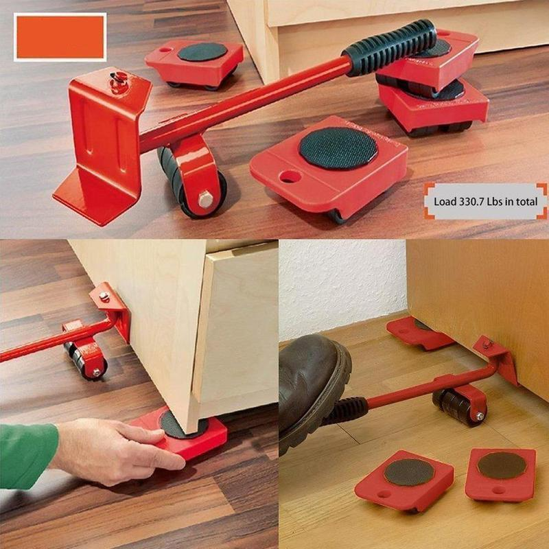 Magical Furniture Mover Set