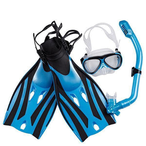 Snorkeling Set Of Three