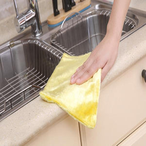 No Oil Dishcloth(2 PCS)
