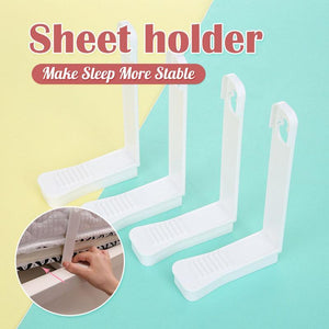 Sheet holder (4PCS)