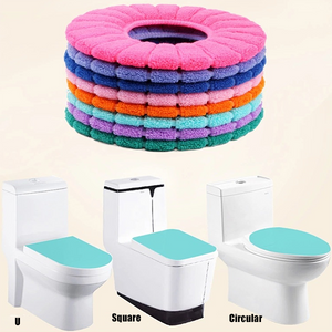 Comfortable Toilet Cushion