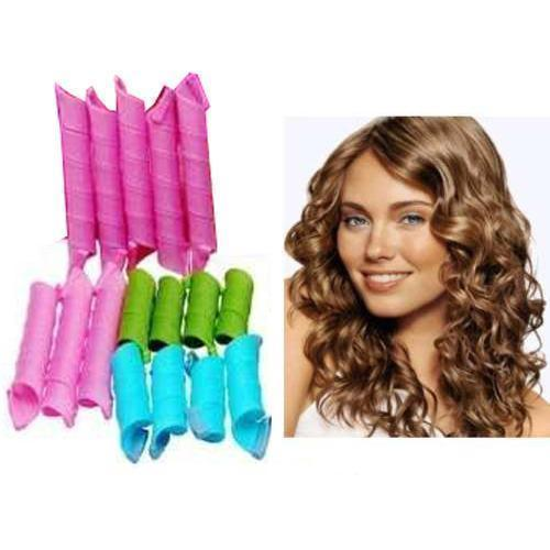 Magic Hair Culers(1 Set)