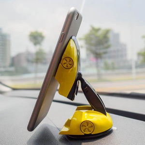 (50%OFF)Sports car phone holder