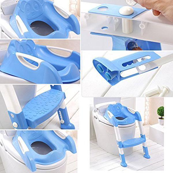 Foldable Baby Toilet Seat