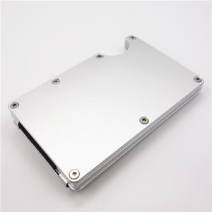 ( Special price-50%OFF)Aluminum Money Clip