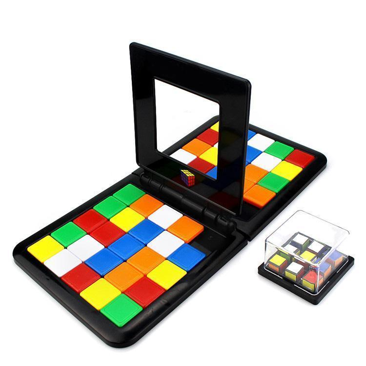 Contest Magic Cube