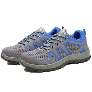 Indestructible Ultra X Protection Shoes