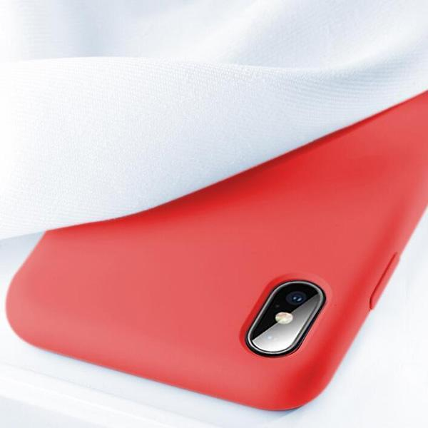 Liquid Silicone Phone Case