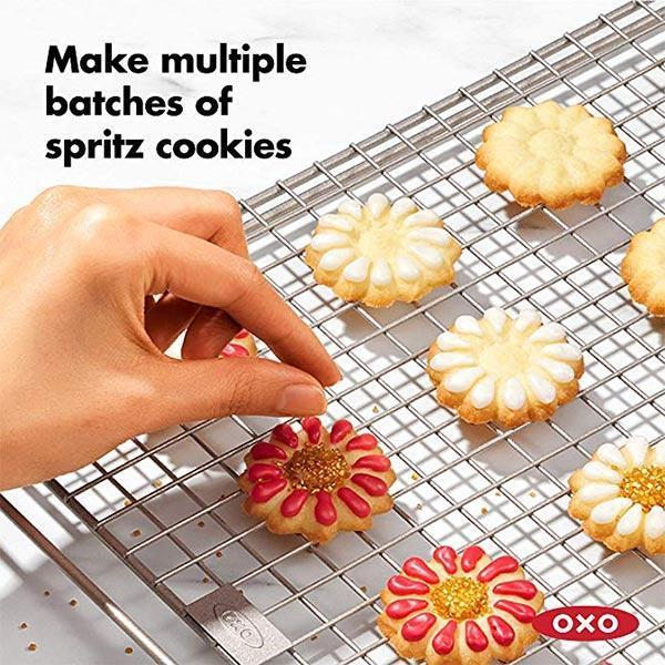 Pro Cookie-maker – Bake to your heart's content!