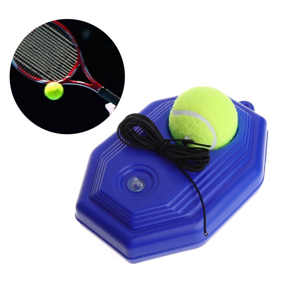 Tennis training base (1Set)