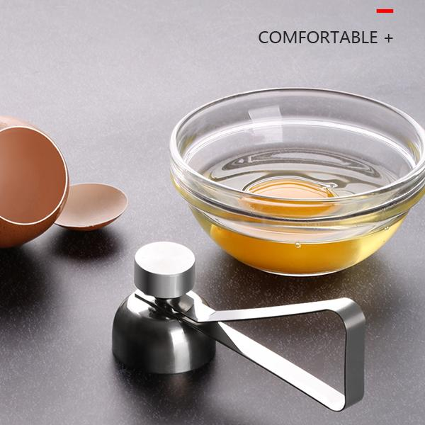 (50%OFF)Egg Shell Opener
