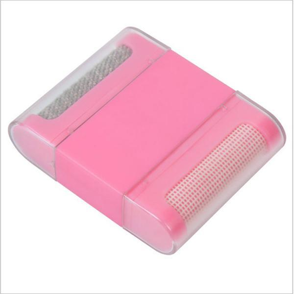 Portable Double Head Lint Remover