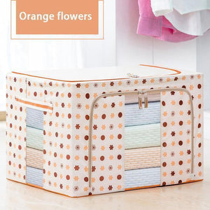 Oxford Portable Clothing Organizer