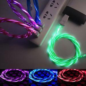 "COOL LED ""LIGHT FLOW"" CABLE (FACTORY OUTLET)"