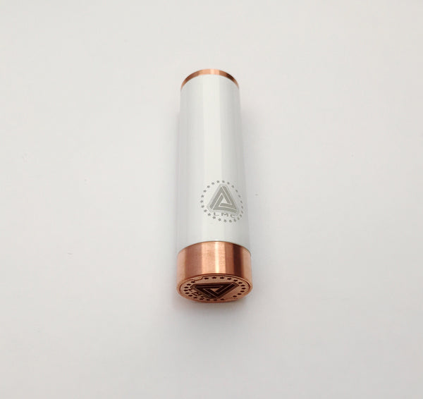 Authentic Limitless Copper Mod By Limitless Mod Company. You can find just the sleeves or silver plated spring on here. Please read drop down box carefully.
