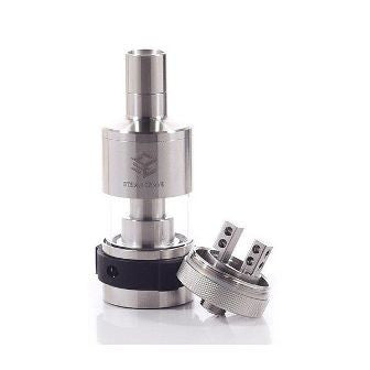 Authentic Aromamizer RDTA by Steam Crave Available in 3ml and 6ml