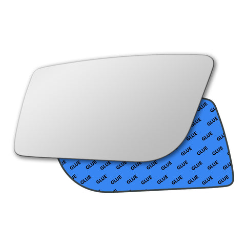 Mirror glass for Ford C-Max US 2013 - 2020