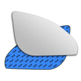 Mirror glass for Ford Mondeo US 2014 - 2020