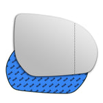 Mirror glass for Kia Rio Mk4 RU 2011 - 2016