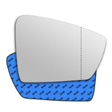 Mirror glass for Lada Granta 2012 - 2020