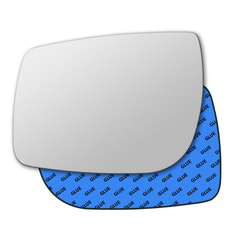 Mirror glass for Lada Kalina 2013 - 2020