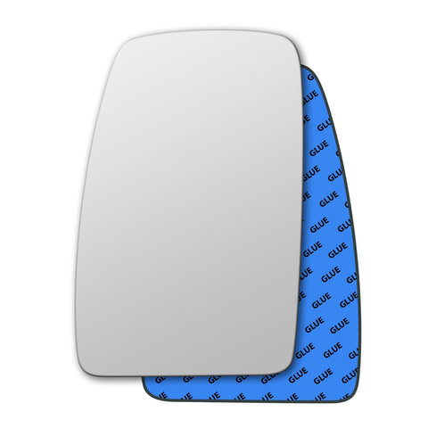 Mirror glass for Vauxhall Movano 2004 - 2020
