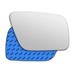 Mirror glass for Lada Priora 2007 - 2018