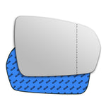 Mirror glass for Lada Vesta 2015 - 2020