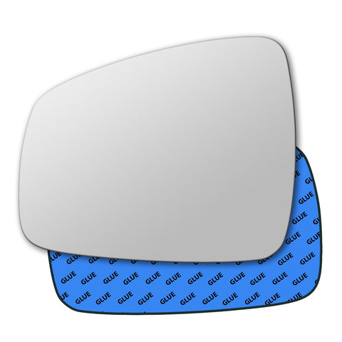 Mirror glass for Lada X-Ray 2016 - 2020