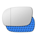 Mirror glass for Vauxhall Sintra 1996 - 1999