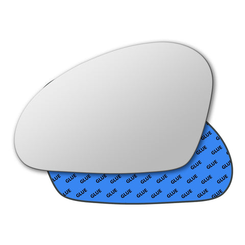 Mirror glass for Seat Altea 2004 - 2015