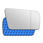 Mirror glass for Mercedes S Class W140 1996 - 1998
