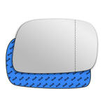Mirror glass for Suzuki Wagon R Mk3 2000 - 2007