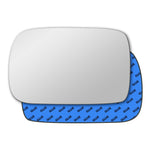 Mirror glass for Skoda Felicia 1994 - 2004