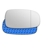 Mirror glass for Cadillac BLS Mk1 2005 - 2010