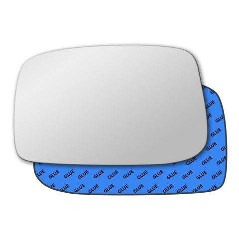 Mirror glass for Lancia Phedra 2000 - 2008