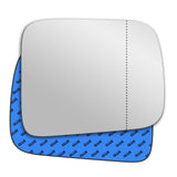 Mirror glass for Nissan Pickup 2000 - 2005