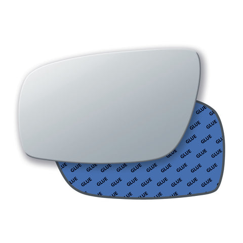Mirror glass for Mercedes E Class W211 2006 - 2009
