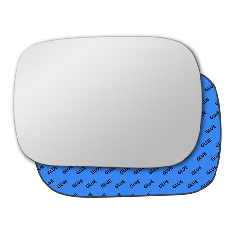 Mirror glass for Volvo XC70 2000 - 2007
