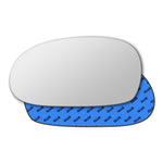 Mirror glass for Kia Mentor 2000 - 2004