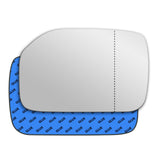 Mirror glass for Peugeot 106 1991 - 2004
