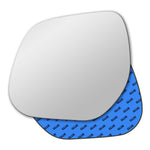 Mirror glass for Citroen C-Crosser 2007 - 2012