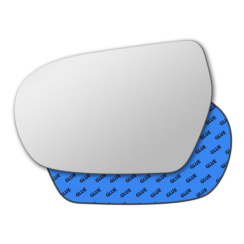Mirror glass for Subaru Outback US model 1994 - 2008